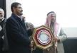 الحركة الاسلامية في الجليل تحيي ذكرى المولد النبوي الشريف