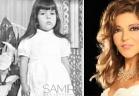 """بالفيديو.. أول ظهورلـ """"سميرة سعيد"""" في التاسعة من عمرها"""