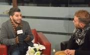 هيثم خلايلة نجم Arab Idol بلقاء حصري لـبـُكرا .. تجربته، أين سيعيش؟ وعن علاقته بمنال موسى