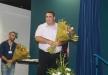 تكريم لهاشم حسين تقديراً لمساهماته بإنجاح مشروع  ExcelHT