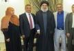 لبنان: اجتماع مغلق بين الحوثيين ونصر الله في بيروت