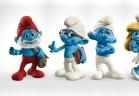 فيلم The Smurfs مدبلج