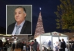 سلّام يعلن بدء الاحتفالات بعيد الميلاد في الناصرة: سنستقبل النجوم في كريسماس ماركت