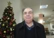 توفيق لحّام: الناصرة تستحق احتفالات الميلاد هذه .. تستحق السعادة