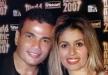 صور جديدة من زفاف عمرو دياب