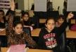 المكتبة العامة - ابو سنان تنظم مشروع الكتابة الابداعية مع الاديب سامي مهنا