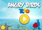 انجري بيردز Angry Birds