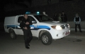 طمرة: سطو مسلح على دكان بيع اوراق اليانصيب