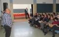 بمناسبة يوم المراة العالمي: بلدية شفاعمرو تحتفي بموظفاتها
