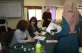 افتتاح دورة تمكين اقتصادي لنساء عربيات في كفر مندا