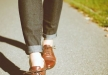 أحذية «أكسفورد» موضة ربيع 2015
