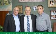 بنك مركنتيل يتعاون مع بلدية الناصرة لتمويل الدّراسة للطلاب الأكاديميين
