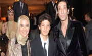طليق حنان ترك يستأنف على حبسه في قضية «حفلات الشذوذ»