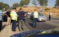 جسر الزرقا: حادث طرق يُخلف 5 إصابات على شارع 4
