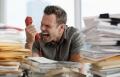 احذر... الغضب أثناء العمل قد يدمر حياتك!