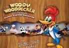 نقار الخشب - Woody Woodpecker