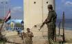 الجيش المصري يبدأ عمليات مكثفة في رفح