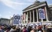 """اليونان: التقديرات الأولية تقول بفوز""""لا"""" في الاستفتاء"""