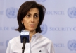 دينا قعوار أول امرأة عربية تتولّى رئاسة مجلس الأمن