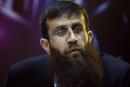 عائلة الأسير خضر عدنان: اسرائيل حاولت اغتيال الأسير الشيخ
