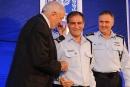 انهيار جديد في الشرطة الاسرائيلية: انتحار افرايم براخا رئيس وحدة الغش والاحتيال