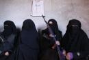 أم سياف مسؤولة النساء والجنس بداعش تكشف فضائح التنظيم