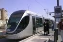 المصادقة على مسار جديد للقطار الخفيف في القدس