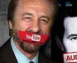 يوتيوب يتحدىمعتقدات المثليين ويحذف الـتريلر