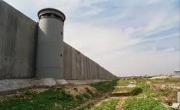 ادانة فلسطينية لقرار استئناف بناء الجدار في منطقة وادي كريمزان