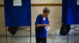 اليونان ترفض خطة إنقاذ أوروبا واتفاق مصالح بين أثينا وموسكو