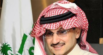 السعودية: شقيق الوليد ينفي نيّة الملياردير السعودي زيارة اسرائيل