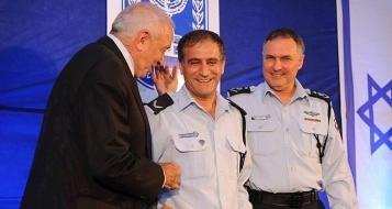 انتحار افرايم براخا رئيس وحدة الغش والاحتيال في الشرطة الاسرائيلية