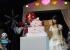 اليابان: اقامة أول حفل زفاف لعروسين آليين
