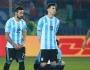 رئيس الاتحاد الأرجنتيني: اعتزال ميسي دوليا سيكون أمرا مؤسفا