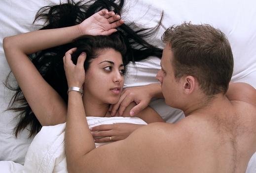 هل الرجل يتزوج الوجه ويصاحب الجسد؟ 0032