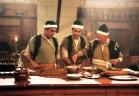 طباخ السلطان - الحلقة 12