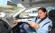 شرطة المرور القطرية تبدا حملة جديدة لفرض قوانين السير