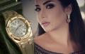 لجين عمران تبهر متابعيها بساعتها الجديدة في عيد الأضحى