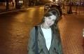 نانسي عجرم في شوارع قبرص دون مكياج