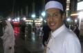 """""""مصطفى شعبان"""" ينشر صورة له على """"فيس بوك"""" أثناء تأديته فريضة الحج"""