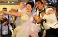 طارق الشناوي: صافيناز مابتعرفش تمثل وأخرها ترقص وتبربش