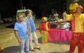 عشرات الأطفال وأهاليهم يحتفلون بعيد الأضحى في حي الزيود في شفاعمرو