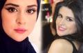 سلمى رشيد ترتدي الحجاب وتهنئ جمهورها بالعيد