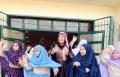 مدرسة القسطل في الناصرة تحتفل بعيد الاضحى المبارك