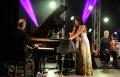 حفل غنائي موسيقي مهيب للفنانة امل مرقس  أوتاري ولحني