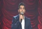 شاهدوا الفيديو: الفنان كفوري يعيد هيثم خلايلة إلى Arab Idol