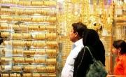 الذهب مازال ضمن اتجاهه الهبوطي عالمياً