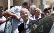 رئيس الحكومة الفلسطيني يزور غزة، يفجع من هول الدمار ويؤكد: لا انقسام بعد اليوم