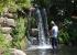 نهر الحاصباني : مخابي العصافير بين صخور البازلت والجير!