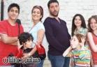عائلتان - الحلقة 84